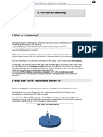 FR Basics - Handout
