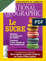 National Géographic N 171 - Décembre 2013