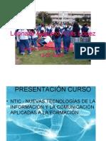 Leonard Augusto Arias López
