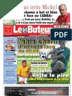 LE BUTEUR PDF du 20/08/2009