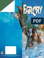 Far Cry User Manual (FR)