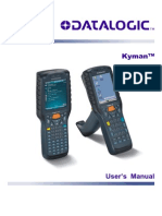 Kyman User Manual