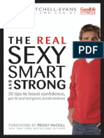 The Real Sexy, Smart and Strong 30 Tips to Boost Confidence,