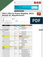 Power Supply Oem Manufacturer 2(7)