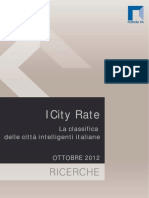 Smart City Rate