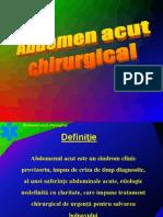 Abdomen Acut1