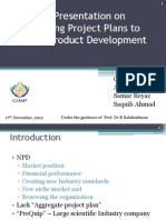 03_Creating Project Plans to Focus Product Development(1)