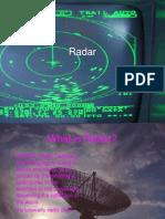 Harshal Radar