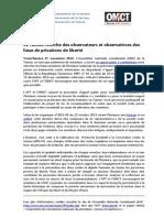 Press Release NPM Tunisia 20131128 FR[1] - Copie