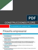 Construcciones Flors