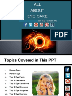 To 10 Eye Care Facts and Myths Busted