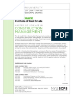 Ms Construction Management [PDF Library]