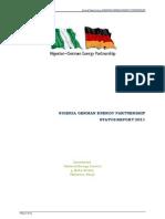 NGEP Status Report 2011