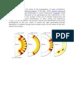 Helio Seismology