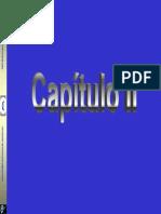 CAPÍTULO II HISTORIA DEL PENSAMIENTO ECONÓMICO