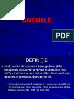 Anemii Gen.an Feriprva
