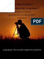 Projet Photo2