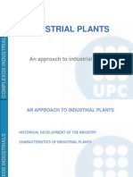 IC - 1. an Approach to Industrial Plants
