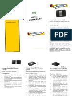 Brochure Linksys