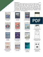 Walter Pfeil Contribuições Bibliográficas