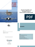 Eurasian Geopolitics and Emerging Trends of Naval Aviation in Indian Ocean