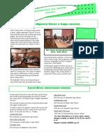 FYC Newsletter Issue 16