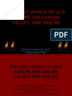 The Lost World of Old Europe the Danube Valley 5000_3500 BC