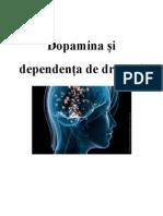 Dopamina Si Dependenta de Droguri