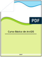 Curso Completo ArcGIS