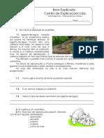 1.4 - Diversidade dos animais - Reprodução -  Teste Diagnóstico (1)