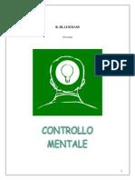 Mentalista - Controllo Mentale