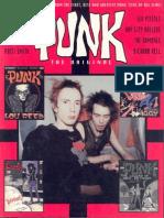 Punk- The Original by Punk Magazine