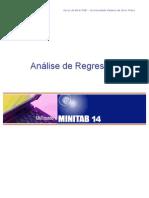 6 - Análise de Regressão