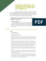 Referencial de Expectativas Para o Desenvolviento da Competência Leitora e Escritora no Ciclo II do EF