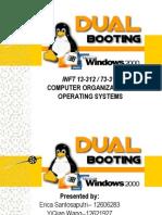 Linux Windows 2