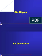 6sigma introdution