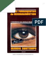Bases Fundamentais do Irisdiagnóstico - Márcio Bontempo