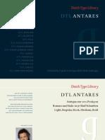 DTL Antares Tp
