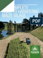 Harvesting Guide 2013