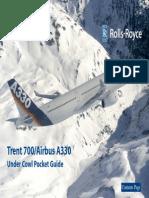 Undercowl Pocket Guide RR