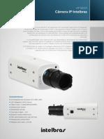 Datasheet Vip Bx1m Camera Box de 1 Megapixel