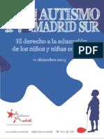 Folleto IV Jornada Autismo Madrid Sur_low