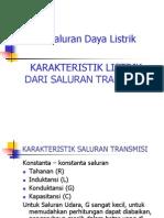 Parameter Saluran Transmisi, Gmd n Gmr