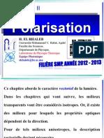 Ch2 - Polarisation - 2012