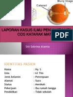 Lapsus Ina