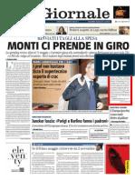 Ilgiornale-Invitato a Lasciare l'Italia