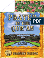 Prayer in the Quran HARUN YAHYA