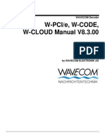 Manual w Pcie w Pci w Cloud and w Code v8!3!0044