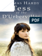 Tess of Durberville-Thomas Hardy