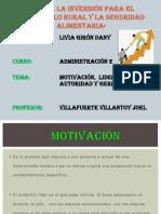 motivación 18